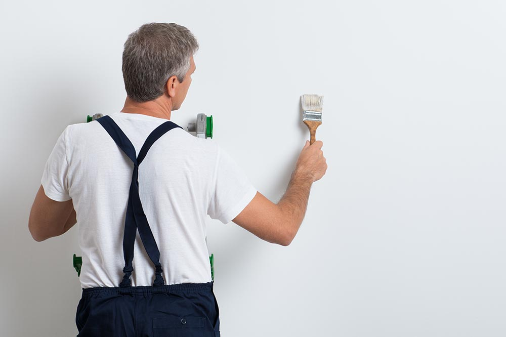 Opt for Our Handyman Services in the SW16 Region